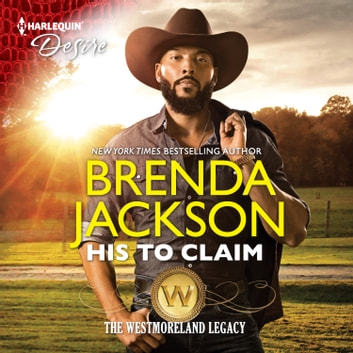 His to Claim audiobook by Brenda Jackson