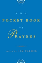 The Pocket Book of Prayers ebook by Thomas Nelson