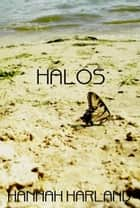 Halos ebook by Hannah Harland