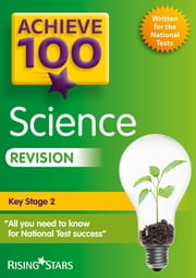 Achieve 100 Science Revision ebook by Pauline Hannigan