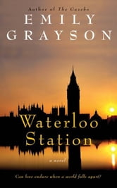 Waterloo Station ebook by Emily Grayson