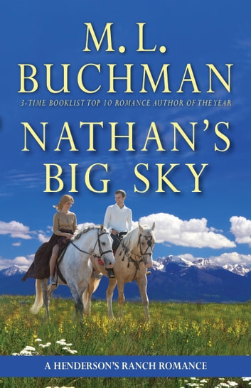 Nathan's Big Sky ebook by M. L. Buchman