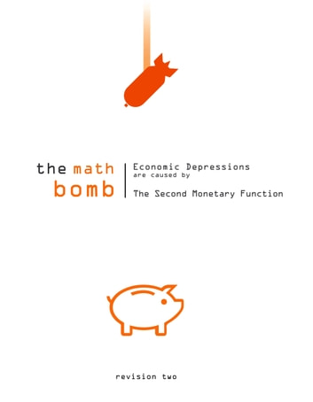 The Math Bomb - Revision 2 ebook by Mark Nyman