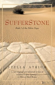 SufferStone - Book I of the Dolvia Saga ebook by Stella Atrium