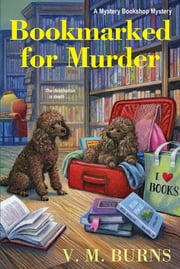 Bookmarked for Murder ebook by V.M. Burns