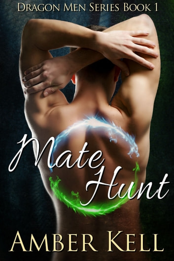 Mate Hunt ebook by Amber Kell
