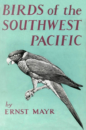 Birds of Southwest Pacific - A Field Guide to the Birds of the Area between Samoar New Caledonia, and Micronesia ebook by Ernst Mayr,Mayr