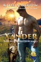 Xander ebook by