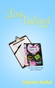 Love Unlisted: A Novel ebook by Stephanie Haddad