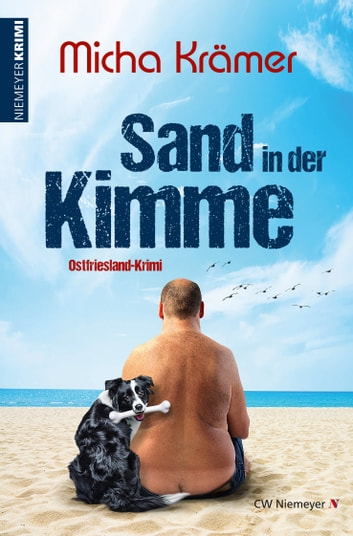 Sand in der Kimme - Ostfriesland-Krimi ebook by Micha Krämer