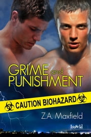 Jack: Grime and Punishment ebook by Z.A. Maxfield