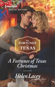A Fortunes of Texas Christmas ebook by Helen Lacey