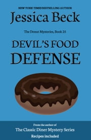 Devil's Food Defense ebook by Jessica Beck