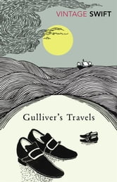 Gulliver's Travels - and Alexander Pope's Verses on Gulliver's Travels ebook by Jonathan Swift