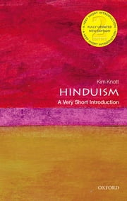 Hinduism: A Very Short Introduction ebook by Kim Knott