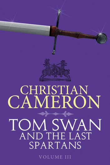 tom swan and the head of st george part six chios cameron christian