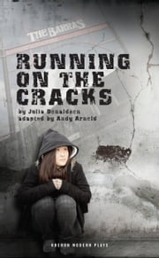 Running on the Cracks ebook by Julia  Donaldson,Andy Arnold