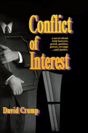 Conflict of Interest ebook by David Crump