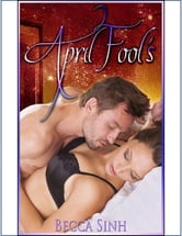 April Fool's ebook by Becca Sinh