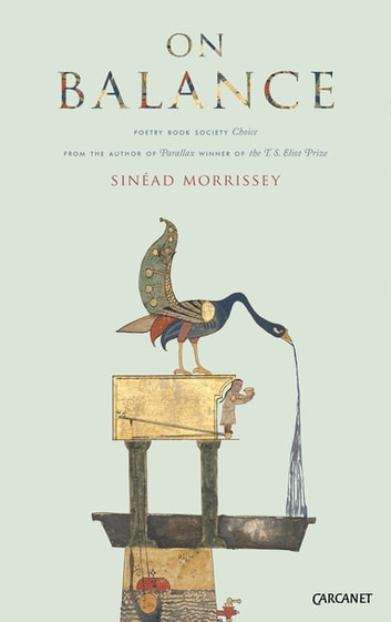 On Balance ebook by Sinead Morrissey