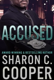 Accused 電子書籍 by Sharon C. Cooper