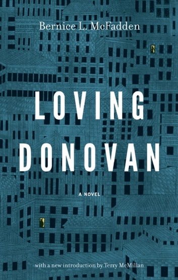 Loving Donovan ebook by Bernice L. McFadden