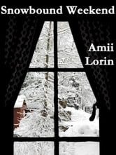 Snowbound Weekend ebook by Amii Lorin