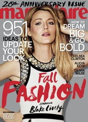 Marie Claire - September 2014 - Issue# 9 - Hearst Communications, Inc. magazine