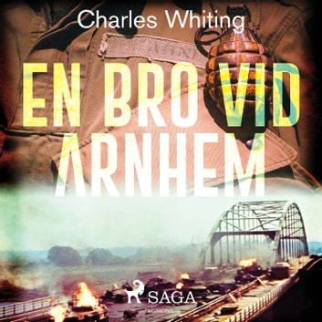 En bro vid Arnhem audiobook by Charles Whiting