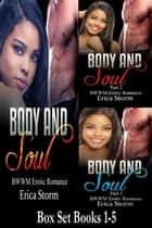 Body and Soul Box Set ebook by