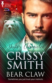 Bear Claw ebook by Crissy Smith