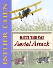 Kitti The Cat: Aerial Attack ebook by Esther Chen