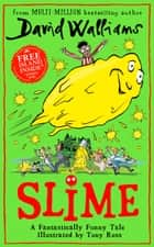 Slime ebook by David Walliams, Tony Ross