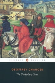 The Canterbury Tales ebook by Geoffrey Chaucer,Nevill Coghill