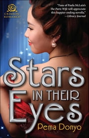 Stars in Their Eyes ebook by Pema Donyo