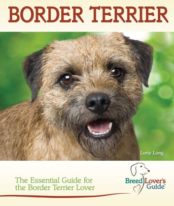 Border Terrier ebook by Lorie Long