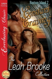Constant Craving ebook by Leah Brooke