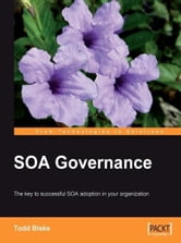 SOA Governance ebook by Todd Biske