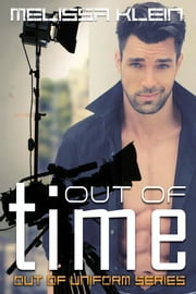 Out of Time ebook by Melissa  Klein