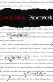 Paperwork ebook by David Citino