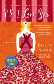 PS, I Love You - A Novel ebook by Cecelia Ahern