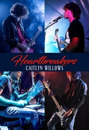 Heartbreakers ebook by Caitlyn Willows