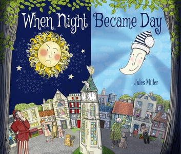 When Night Became Day ebook by