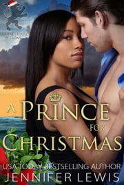 A Prince for Christmas ebook by Jennifer Lewis