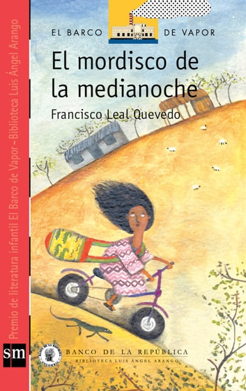 El mordisco de la medianoche (eBook ePub) ebook by Francisco Leal Quevedo