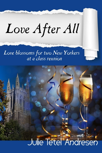Love After All ebook by Julie Tetel Andresen