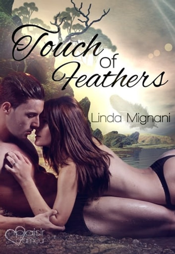 Touch of Feathers ebook by Linda Mignani
