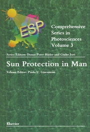 Sun Protection in Man ebook by P.U. Giacomoni