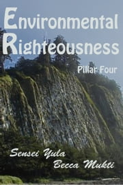 Environmental Righteousness: Pillar Four ebook by Sensei Yula