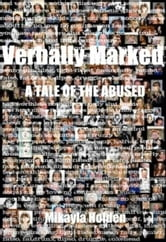 Verbally Marked ebook by Mikayla Holden